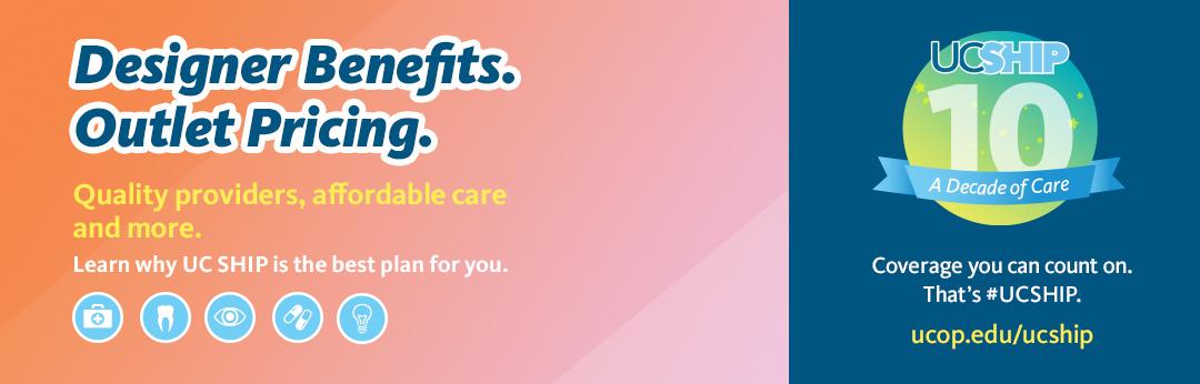 Uc Ship Insurance Info