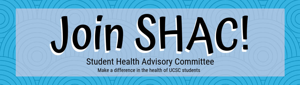 Join SHAC!
