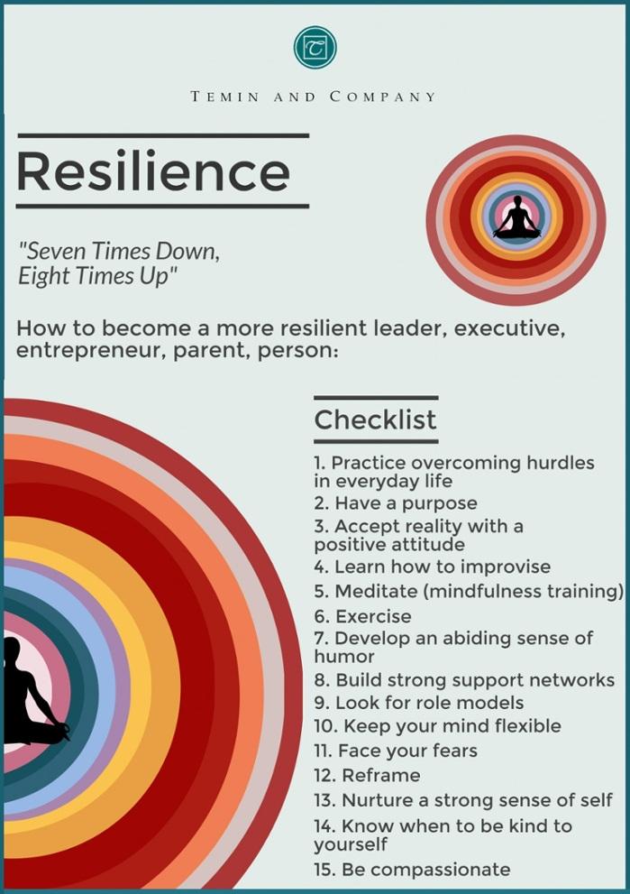 Temin Resilience Graphic